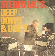 STEREO MC'S - Deep Down & Sucia - Island
