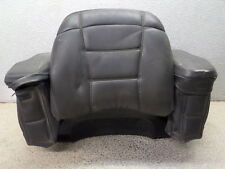 1987 HONDA GL1200 ASPENCADE REAR TRUNK PASSENGER SEAT BACKREST