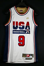 Authentic Dream Team Jersey Michael Jordan Gr S SZ 36 Trikot NBA Basketball Air