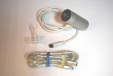 Apple A1023 iSight Web Cam & Laptop Mount w FREE 400 to 800 Firewire Cable