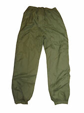 REVERSIBLE SOFTIE SUIT TROUSERS - NEW - B28