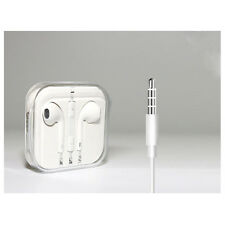 OEM Original Genuine Apple iPhone 5 5S 6 6S EarPods Earphones W/Remote Mic