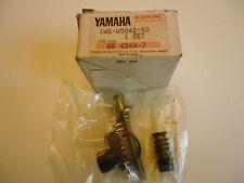Revisione pompa freno posteriore  Yamaha FZR600  FZ750