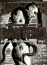 METAL HAMMER 3/2014 THE GOLDEN AGE OF PANTERA Pack MAGAZINE+12 POSTERS +CD @New@