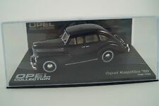 Modellauto 1:43 Opel Collection Opel Kapitän '50 1948-1950 Nr. 13