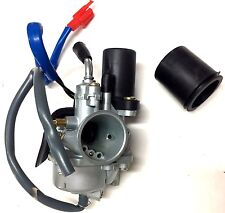 NEW CARBURETOR FOR 2 STROKE 49CC 50CC 1PE40QMB TGB KEY WEST COBRA QINGLI JOG
