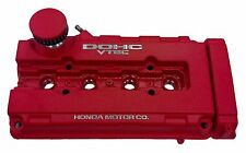 CFM Performance Valve Cover Breather Oil Cap - Honda B, D, F, H Series Engines