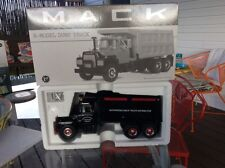 FIRST GEAR DIE CAST MACK R MODEL DUMP TRUCK-Gainsville Truck Center