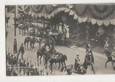Bristol, Royal Visit 1908 Postcard, B142