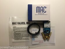 MAC 3 Port Electronic Boost Controller Solenoid Valve Volvo V50 T5 2.5T Turbo