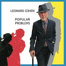 LEONARD COHEN - POPULAR PROBLEMS  VINYL LP + CD NEW+