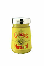 SOLID SILVER COLEMAN'S MUSTARD JAR LID STERLING SILVER ENGRAVABLE NEW