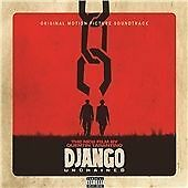 Original Soundtrack - Django Unchained - Gatefold Sleeve (CD 2013) Very good