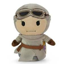 Hallmark Itty Bittys Star Wars Force Awakens Rey New With Tags 25450032