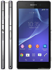 New Original Unlocked Sony Xperia Z2 D6503 16GB Smartphone 20MP Wifi NFC Black