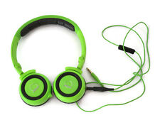 AKG Q460 Green Lime Quincy Jones Line Headphones Foldable High Performance Sound