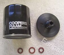 OIL FILTER ADAPTOR & SPIN ON FILTER AUSTIN SOMERSET & DEVON