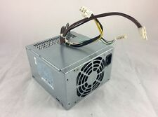 HP 503378-001 6000 Pro 8000 Elite 320W ATX MINI TOWER PSU Alimentatore