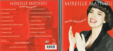 Mes Plus Belles Emotions by Mireille Mathieu (Canada,CD, Oct-2006,) CD BRAND NEW