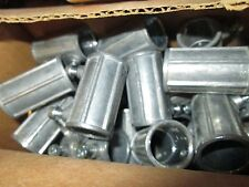 """Misc Brands Set Screw Coupling Size 1/2"""" *Approx 50* New Surplus"""