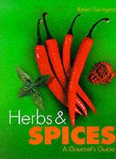 Herbs and Spices, Karen Farrington