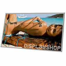 "Dell Inspiron Mini 10V LCD Display Schermo Screen 10.1"" 1366x768 LED fqj"
