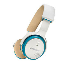 Bose SoundLink On-Ear Wireless Bluetooth Headphones (White)