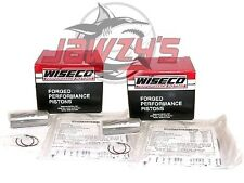 Harley 1000 Iron Sportster Wiseco Pistons 72-85 3.218 10:1