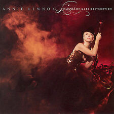 Songs of Mass Destruction  Deluxe Edition  2007 by Annie Lennox