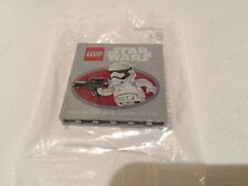 LEGO Star Wars Toys R Us Force Friday Commemorative Brick - Sept 4 - New Sealed
