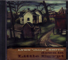 """Old-Time Fiddle Music from Illinois - Lynn """"Chirps"""" Smith / Down in Little Egypt"""