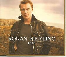 Boyzone RONAN KEATING Iris w/ 2 RARE LIVE & VIDEO CD Single SEALED GOO DOLLS trk