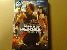 DVD / PRINCE OF PERSIA - THE SANDS OF TIME