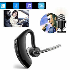 Universal Bluetooth HD Stereo Headset Earpiece for IOS& Android PC Cell Phone