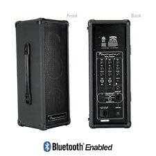 Powerwerks 50 Watt RMS Personal PA System, Bluetooth Enabled, PW50BT