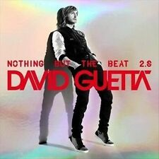 Nothing But the Beat [2.0] by David Guetta (CD, Sep-2012, EMI Music...