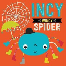 Incy Wincy Spider Touch and Feel
