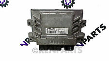 Renault Sport Clio II 01-06 172 2.0 16v Engine ECU Unit 8200326745 8200326733
