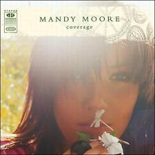 "Coverage by Mandy Moore (CD, Epic (USA)) - Mother From Popular ""This Is Us"""