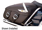 HARLEY LOCKING SYSTEMS FOR LEATHER SADDLE BAGS ROAD KING