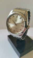 Rolex Tudor Oyster-1960s Mechanical: Automatic Mens Watch