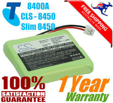 Telstra 8400A CLS-8450 Slim 8450 5M702BMXZ CTB100 600mAh Replacement Battery