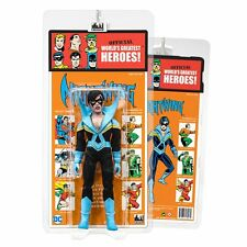 DC Comics Retro Mego Kresge Style Action Figures Series 4: Nightwing by FTC
