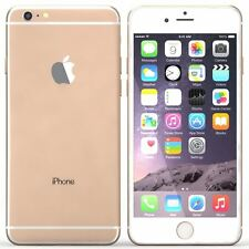 APPLE IPHONE 6 - 64GB - GOLD (UNLOCKED) VERY GOOD CONDITION TOUCH ID ISSUE