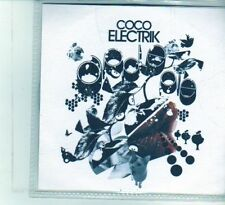 (DU796) Coco Electrik, Apple Pie - 2006 DJ CD