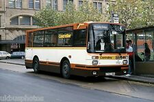 Greater Manchester- GM Buses 1752 Manchester 1986 Bus Photo