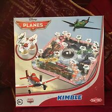Tactic Disney Planes Kimble Pop o matic board game kids