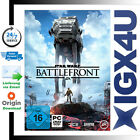 Star Wars Battlefront 3 III Key - SW3 PC EA Origin Download Code DE/EU NEU