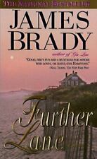 Further Lane: A Novel (Beecher Stowe and Lady Alex Dunraven Novels) Brady, Jame