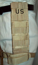 MOLLE DROP LEG EXTENDER TACTICAL KNIFE GUN HOLSTER IFAK THIGH RIG USGI DCU NEW